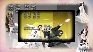 Bleach Ending 17 - Hitohira no Hanabira [Apacci, Sun-Sun, Mila Rose]