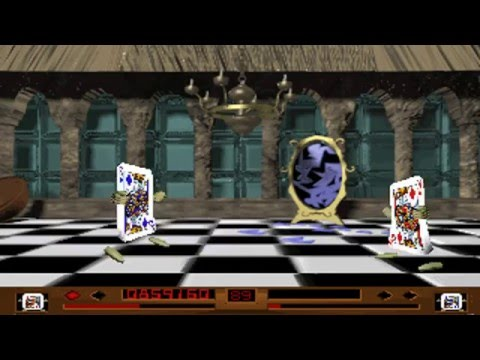 Battling Butlers (a.k.a. קרבהיט) (ShadoWriters) (MS-DOS) [1996]