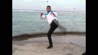 افضل لاعب في اليمن الكبتن صالح الرداعي