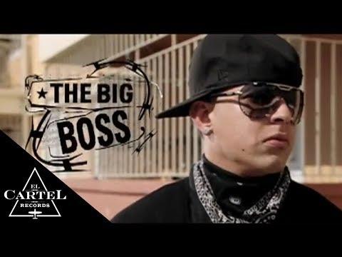 Somos de Calle Original Cartel Version - Daddy Yankee