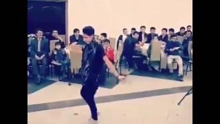بهترین رقس بچه های افغان