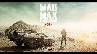 Pobesneli Maks: Autoput besa (Mad Max: Fury Road) - titlovani trejler [HD]