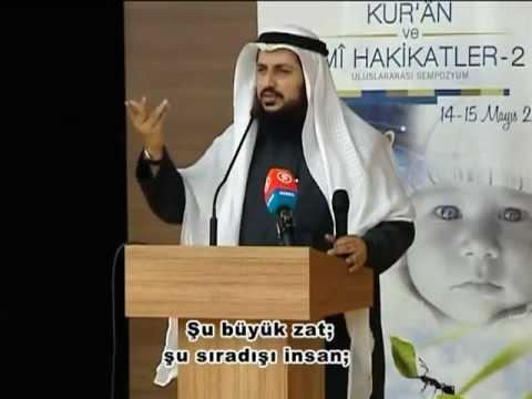 Fethullah Gülen Hakkında Arap Alimin İlginç Tespitleri.FLV