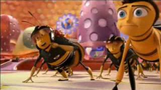 Bee Movie - 5:50 Minutes Movie Clip