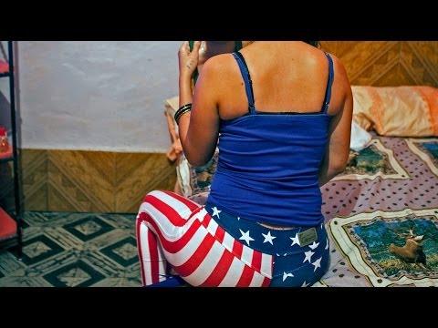 Venezuela Prostitutes Trade Currency Over Sex