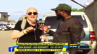 Eyindi Chez Heritier Wata Animateur Ya Ndundu Ayé Ko Tia Bercy Muana Mulungé Na La Team