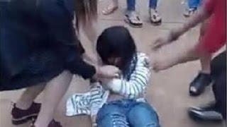 Viral true : वायरल सच: हिंदू लड़की की पिटाई के वीडियो का सच क्या है? - ABP News