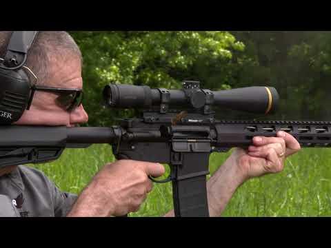 Xxx Mp4 Gallery Of Guns TV 2018 Ruger AR 556 MPR 3gp Sex