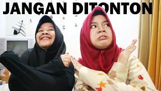 JANGAN DITONTON VIDEO JOROK!!