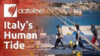 Italy's Human Tide: Where next?