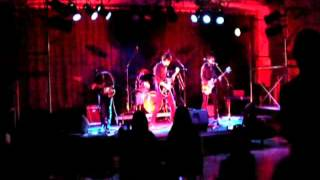 The Jamos 「seven」(オリジナル) LIVE PIZZA Vol.4