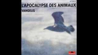 Vangelis - L'Apocalypse des Animaux (FULL ALBUM)