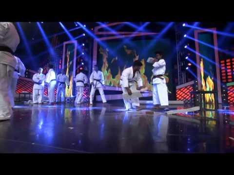 Ugram Ujjwalam Grand Finale - Part 2