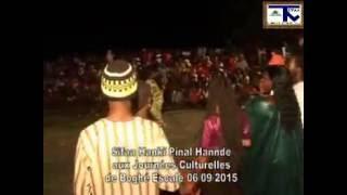 Sifaa Hanki Pinal Hannde /Journée culturelle Boghé Escale