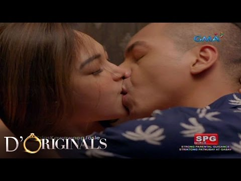 D' Originals: One night stand with the ex