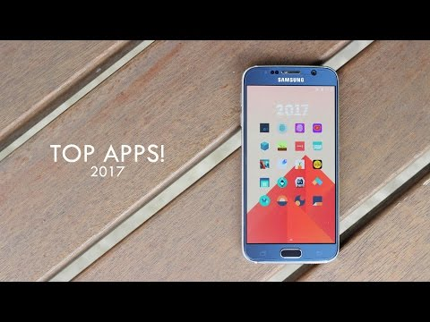 Top 20 Android Apps 2017!
