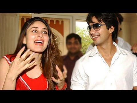 Kareena Kapoor Thinks Her Pair With Shahid Kapoor Is SUPER HOT | Bollywood Gossip