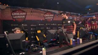Virtus.Pro vs Vici Gaming - Grand Final - Bo5 Game 4 - CORSAIR Dream League Season 11