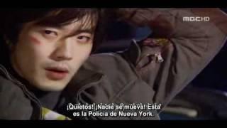 SAD LOVE STORY capitulo 8 05/06 (sub al español)