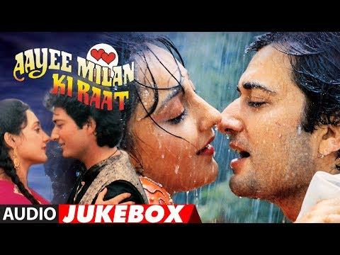 Aayee Milan Ki Raat Full Movie Album (Audio) Jukebox | Avinash Wadhawan, Shaheen