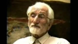 محمد شانهچی: آخرين شب زندگیِ آیتالله طالقانی
