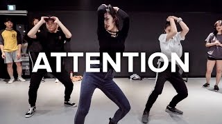 Attention - Charlie Puth / Beginner's Class