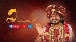 Paramahamsa Nithyananda - Live