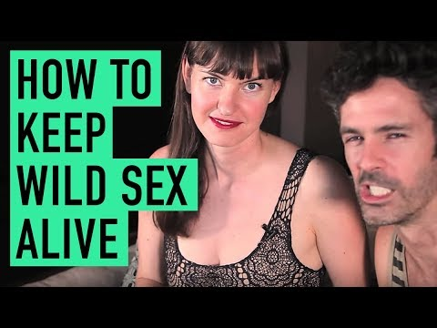 Xxx Mp4 How To Keep Wild Sex Alive In Any Relationship 3gp Sex