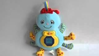Leapfrog lulu the letter spinning spider / www.folk-ferrari.pantown.com