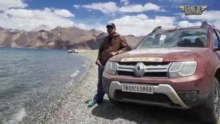 Gang of Dusters – Chandigarh to Leh, Iconic Passion Drive.