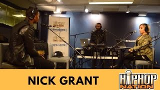 "Nick Grant Interview With DJ Suss One Talks BET Cypher, New Project ""Return Of The Cool"" and More!"