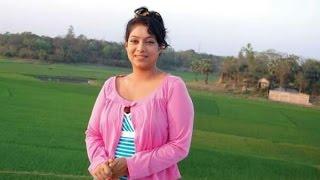 হঠাৎ কেনো দেশে ফিরছেন নায়িকা শাবনূর ? / Why suddenly returns home sabanura heroine?