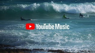 YouTube Music: Sounds of Bondi