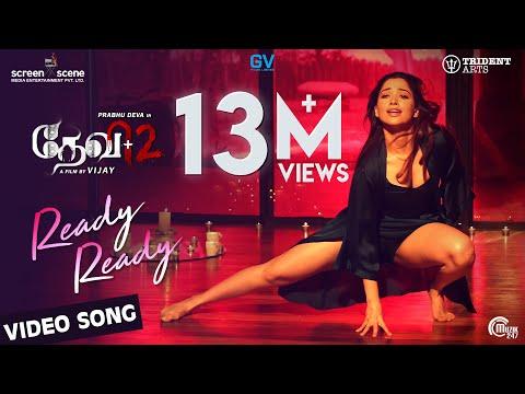 Xxx Mp4 Devi 2 Ready Ready Video Song Prabhu Deva Tamannaah Vijay Sam C S 3gp Sex