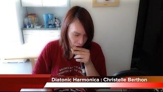 I Dreamed a Dream - Les Misérables by Christelle Berthon