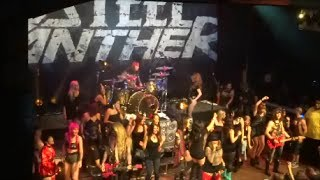 Steel Panther - 4-14-14 HOB(Full Show)