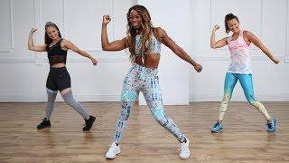 30-Minute Cardio Dance Party to Burn Calories   Class FitSugar