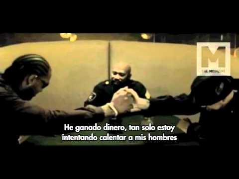 Slim Thug - I Run (feat. Yelawolf) (Subtitulado español)