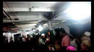 লঞ্চ চলতি পথে অভিনব কায়দায় ছিনতাই! | আল হাসান-হোসেন-২ (আচল ২) -এ ছিনতাই | Hijack in Launch Dhaka