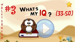Whats My IQ CheckPoint #3 - Windows Phone Gameplay - WiPOS