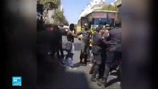 المغرب: عمليات ترحيل قسرية لآلاف المهاجرين الأفارقة بعيدا عن المتوسط