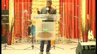 Apostle Kabelo Moroke: Prophetic Seminar 1