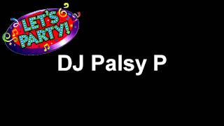 I'm Back, with a new deejay name!