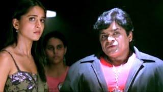 Ali Back To Back Comedy Scenes - Souryam Movie - Gopichand, Anushka
