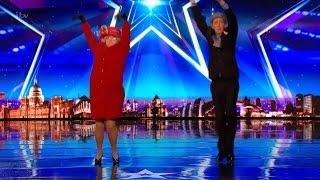 Britain's Got Talent 2017 Rare Species Full Audition S11E03