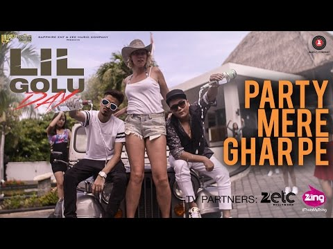 Xxx Mp4 Party Mere Ghar Pe Official Music Video Lil Golu Amp Dr Love Artist Immense 3gp Sex