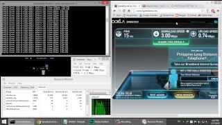 PLDT is Limiting Internet Speeds
