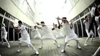 Chris Brown / New Flame Dance Cover