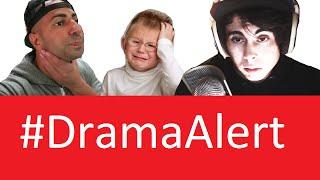 Fouseytube Bullies 10 year old Leafy Fan #DramaAlert RiceGum Gay? - Syndicate - Jelly 911