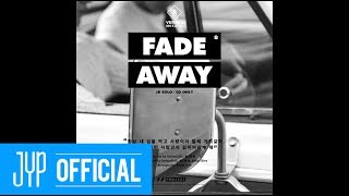 "JJ Project ""Verse 2"" Track Card 8 ""Fade Away"""